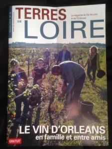 Magazine du Val de Loire TERRES DE LOIRE