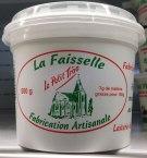 produits locaux du Val de Loire à Beaugency dans le Loiret, faisselle-petit-trôo
